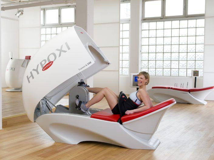 Hypoxi Trainer L 250